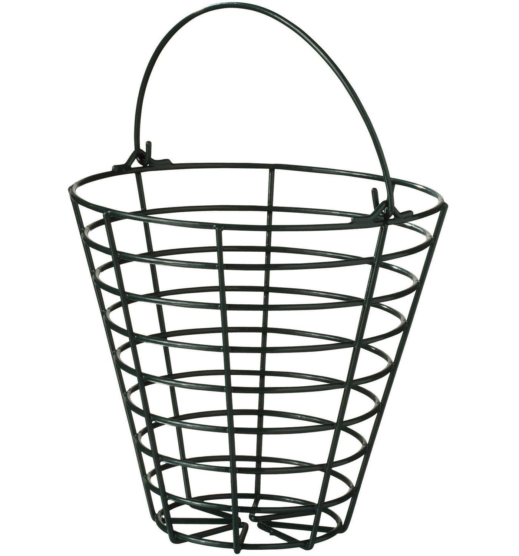 Maxfli Empty Range Bucket - Black