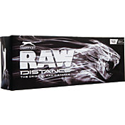 Slazenger Raw Distance Golf Balls – Prior Generation