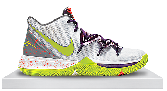 new concept 47ad0 5e650 Kyrie 5 Mamba Mentality Basketball Shoes   Best Price Guarantee at DICK S