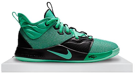 c75159e8bc7334 Youth Nike PG3. Coming May 9