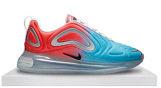 competitive price 3317d 6f168 Women s Nike Air Max 720