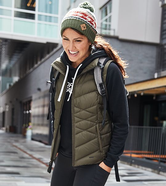 Shop Women's Cold Weather Gear