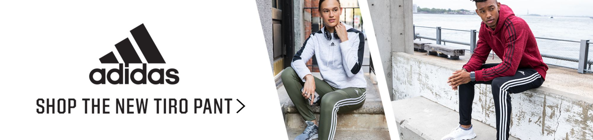 Shop the New adidas Tiro Pant
