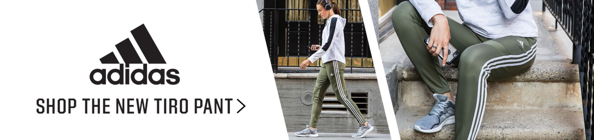 adidas - Shop the new Tiro pant