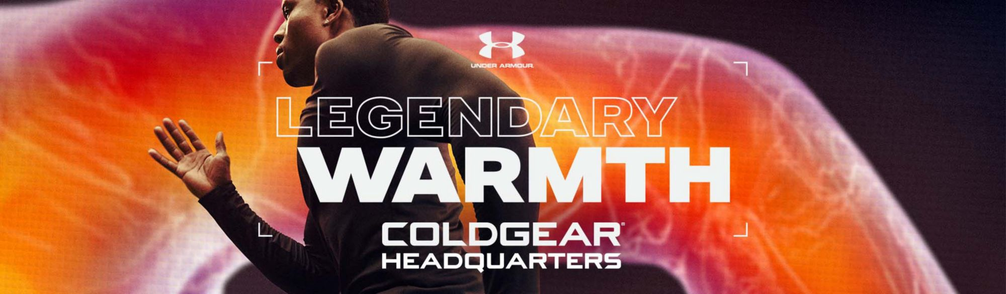 Under Armour Cold Gear Headquarters - Shop Now
