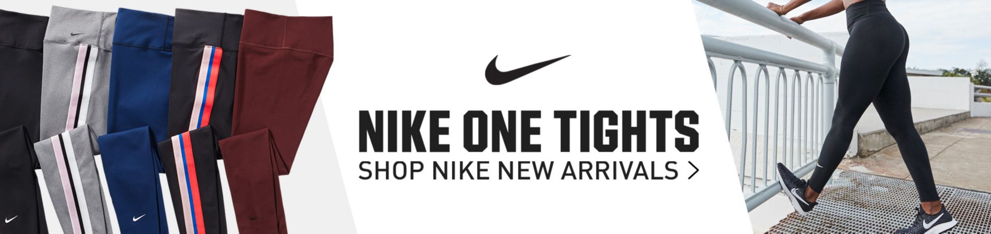 Nike One Tights Shop Nike New Arrivals