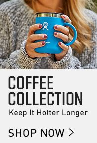 Coffee Collection Keep It Hotter Longer