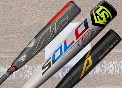2019 Youth Baseball Bats - USA & USSSA Certified