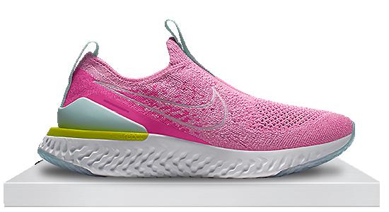 c2c9188cb8776 Women s Nike Epic Phantom React Flyknit