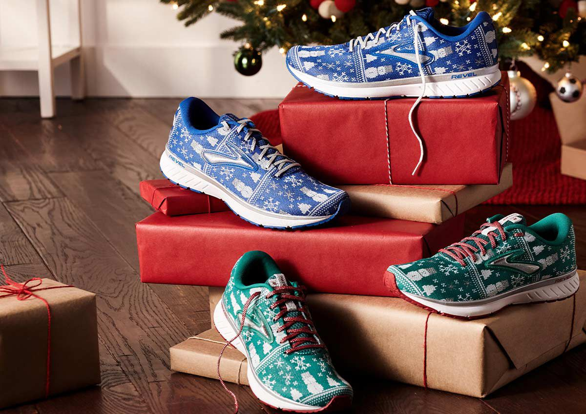 Brooks Running Shoes & Apparel Holiday Sale 2019 | Best