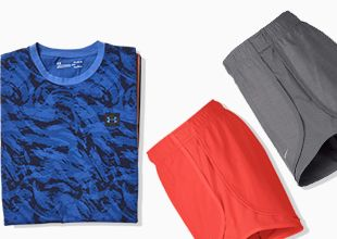 $14.98 Or More | Select Apparel