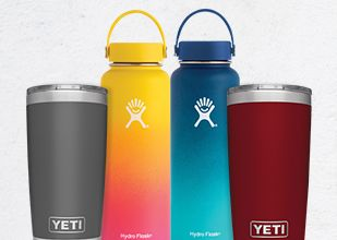 Hydration Headquarters | YETI, Hydro Flask & More