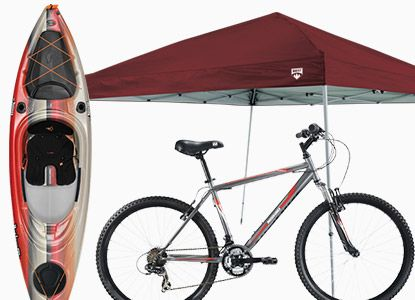 Up To 40% Off | Select Outdoor Equipment