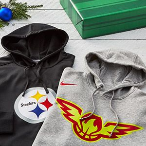 25% OffNike NFL Fleece & Outerwear