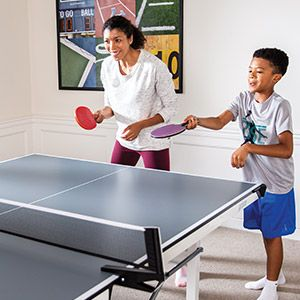 50% OffPrince 6800 Table Tennis Table