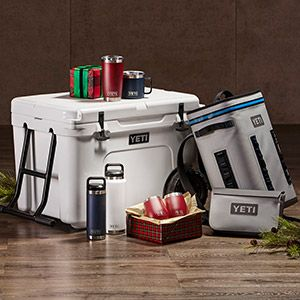 YETICoolers, Tumblers & More