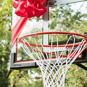 Up to $700 OffSelect Basketball Hoops