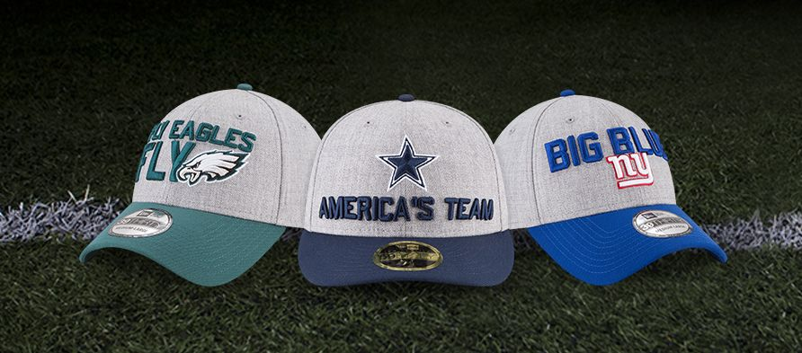 NFL Draft Hats