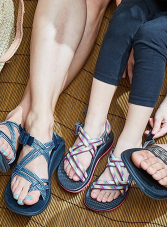Chaco - Fit For Any Adventure