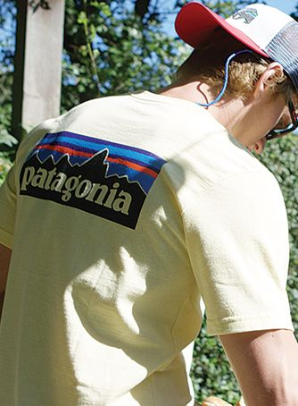 Patagonia - The Freshest Finds