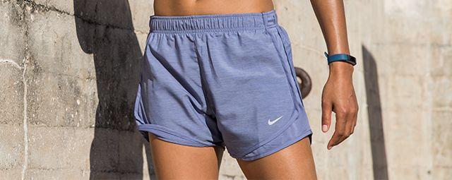 Hot Deal | 25% Off - Nike Women's Tempo Shorts