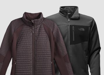 Up To 50% Off - Select Men's, Women's & Kids' Outerwear