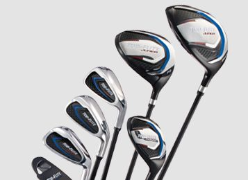 Up to 50% Off - Select Golf Equipment