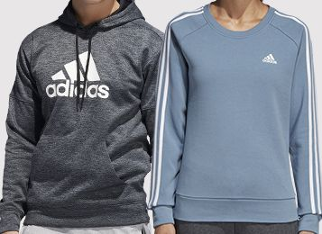 Up to 30% Off - Select adidas