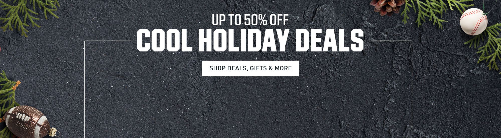 Cool Holiday Deals - Shop Deals, Gifts & More