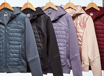 Starting at $59.98 - Select CALIA Outerwear & More