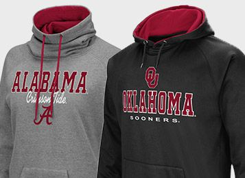 Starting at $19.98 - Fan Shop Hoodies, 1/4 Zips & Ugly Sweaters