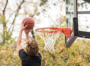 Up to $700 Off - Select Basketball Hoops