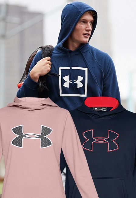 25% Off - Select Under Armour Apparel