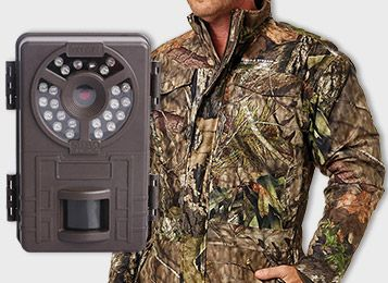 Up To 60% Off - Select Archery, Trail Cameras & Camo