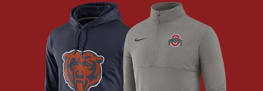 25% Off - Select Nike Fan Gear