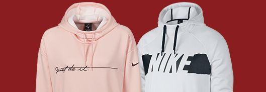 Starting At $29.98 - Nike Hoodies & Sweatshirts