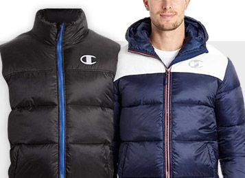 Up To 60% Off - Select Outerwear