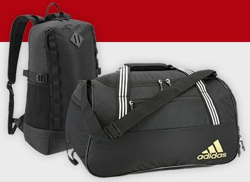 40% Off - Select adidas Backpacks & Duffels