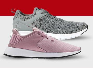 $14.99 – $29.98 - Men's, Women's and Youth Reebok Footwear