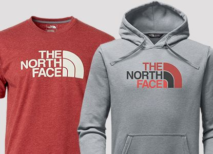 40% Off The North Face | Online Only. Select Past-Season Styles