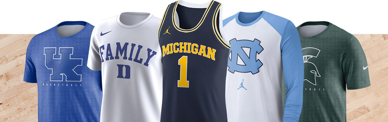 Let the Dance Begin - Shop NCAA Gear