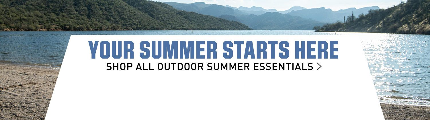check out 4bac8 348ec Summer Starts Here   Outdoor Essentials   Great Deals