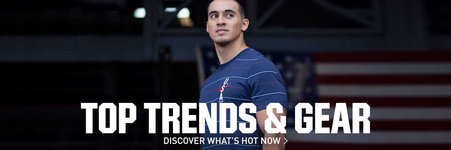 Top Trends & Gear | Discover What's Hot Now