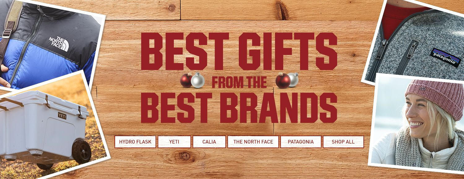 Best Gifts From the Best Brands