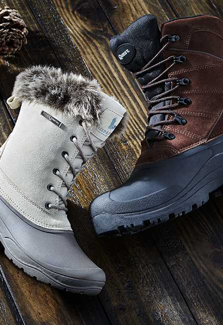 New Boots For Fall - Top Styles From SOREL, UGG & More