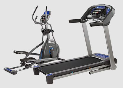 Free Shipping On Cardio - Standard Curbside Or Threshold Delivery. Details