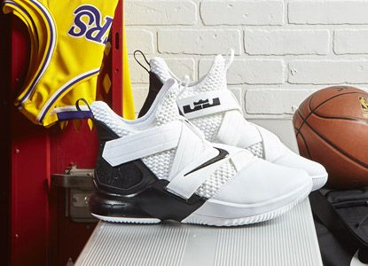 LeBron James Gear - Shop Footwear & Fan Gear