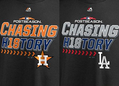 MLB Playoffs - Shop Postseason Gear