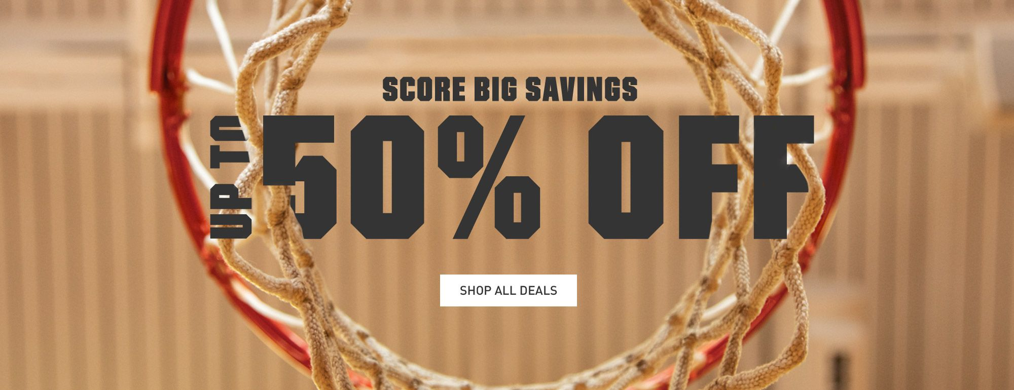 Score Big Savings - Up to 50% Off - Shop All Deals