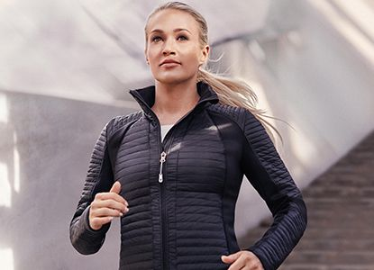 CALIA by Carrie Underwood - Made to Move: New Outerwear